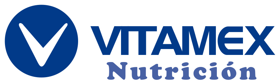 Logo Vitamex Nutricion
